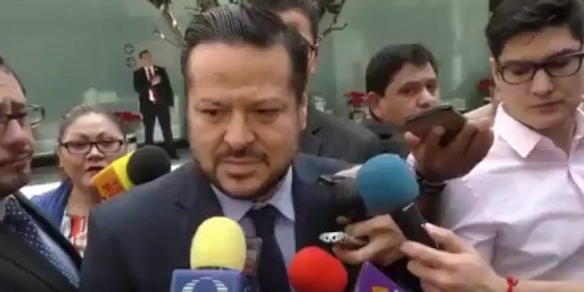 Meade no entiende por qué López Obrador no quiere debatir