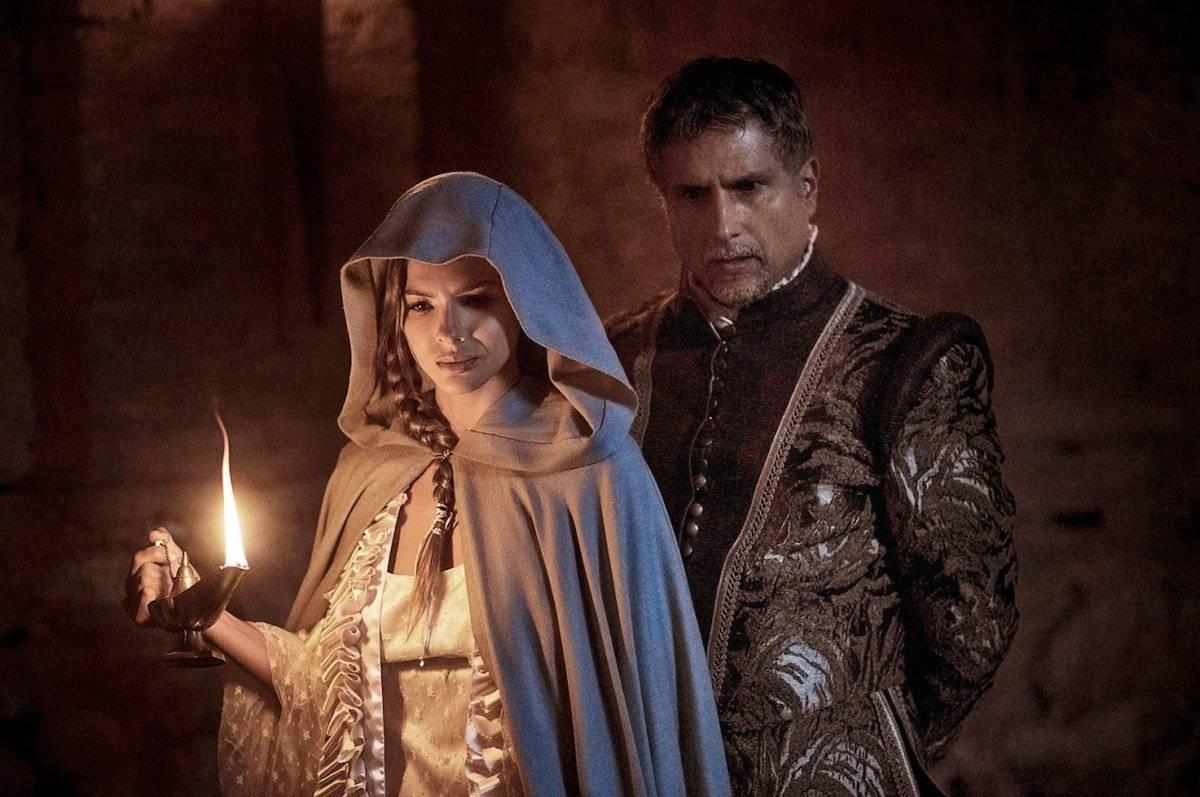 """El viernes 16 se estrenará la segunda temporada de """"Sitiados 2"""" en la App de FOX. Foto: FOX Networks Group Latin America"""