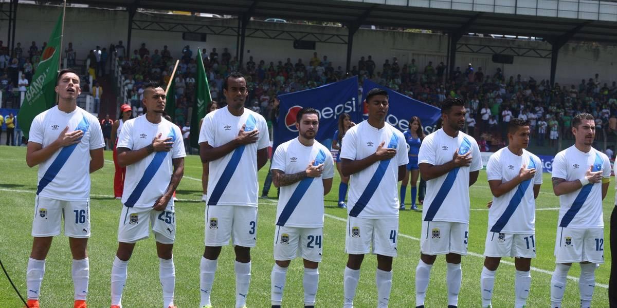 Todo lo que hay que saber sobre la suspensión de la FIFA sobre el futbol de Guatemala