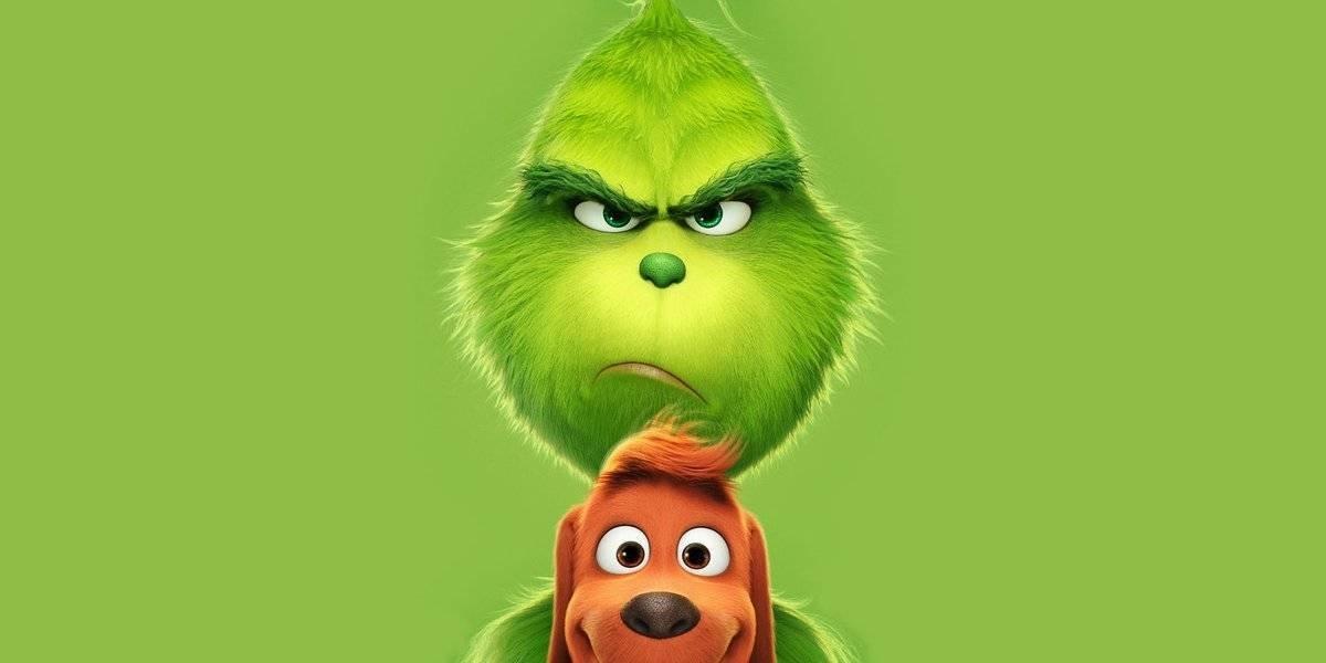 """Este es el trailer oficial de la nueva película animada de """"The Grinch"""""""