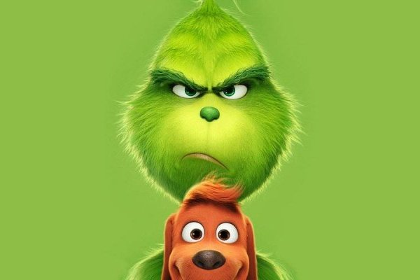 """""""The Grinch"""""""