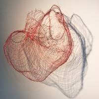 Trama Roja - Cristina Colichón
