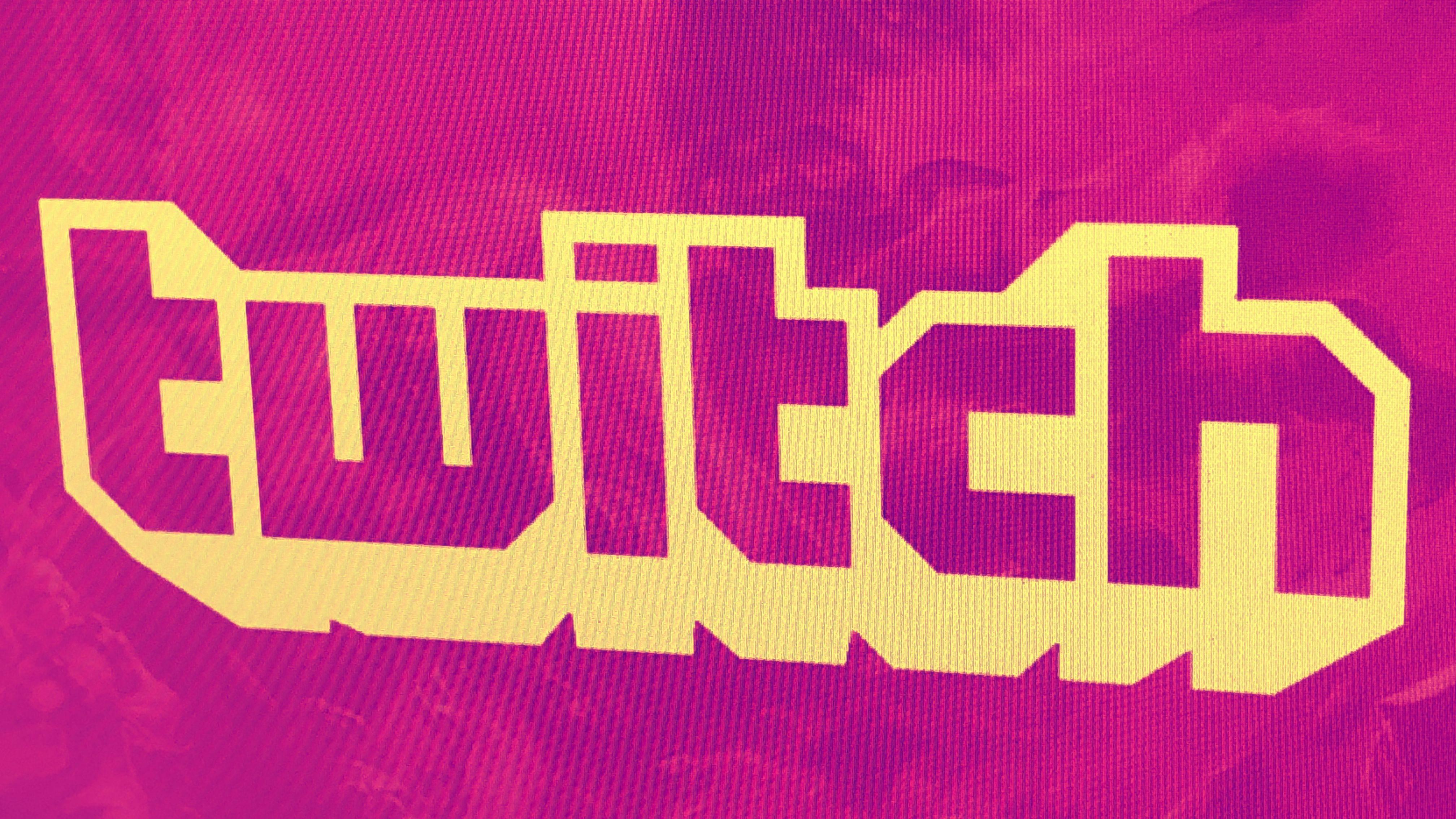 Twitch portada