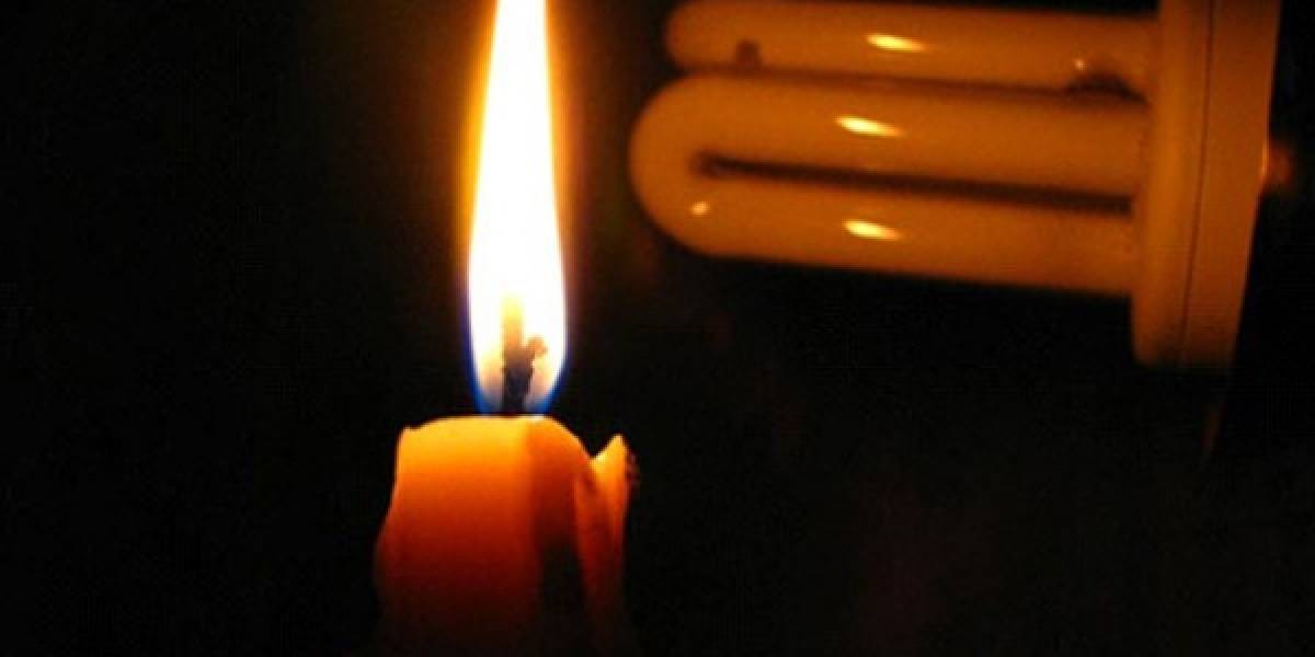 Guayaquil tendrá cortes de energía esta semana