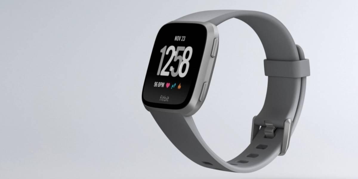 Fitbit lanza un smartwatch y una pulsera para niños