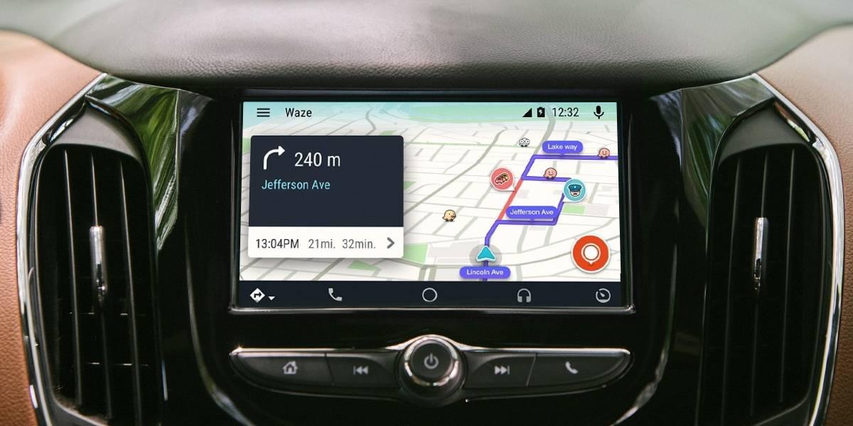 Waze lanza nuevo servicio de anuncios geolocalizados para Chile