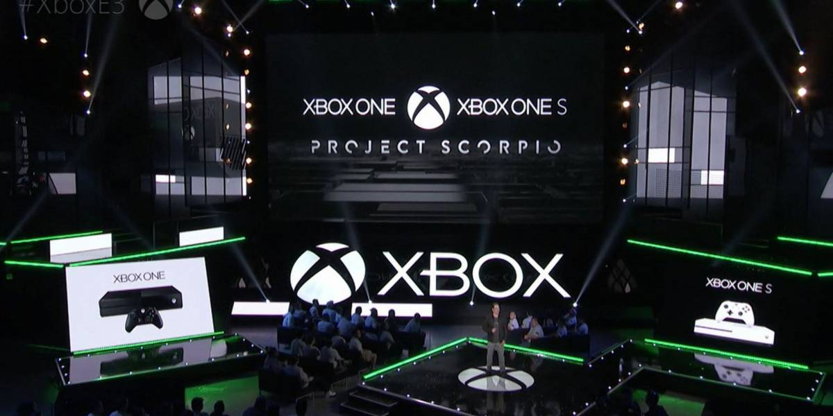 Revelan la fecha para la conferencia de Microsoft en E3 2018