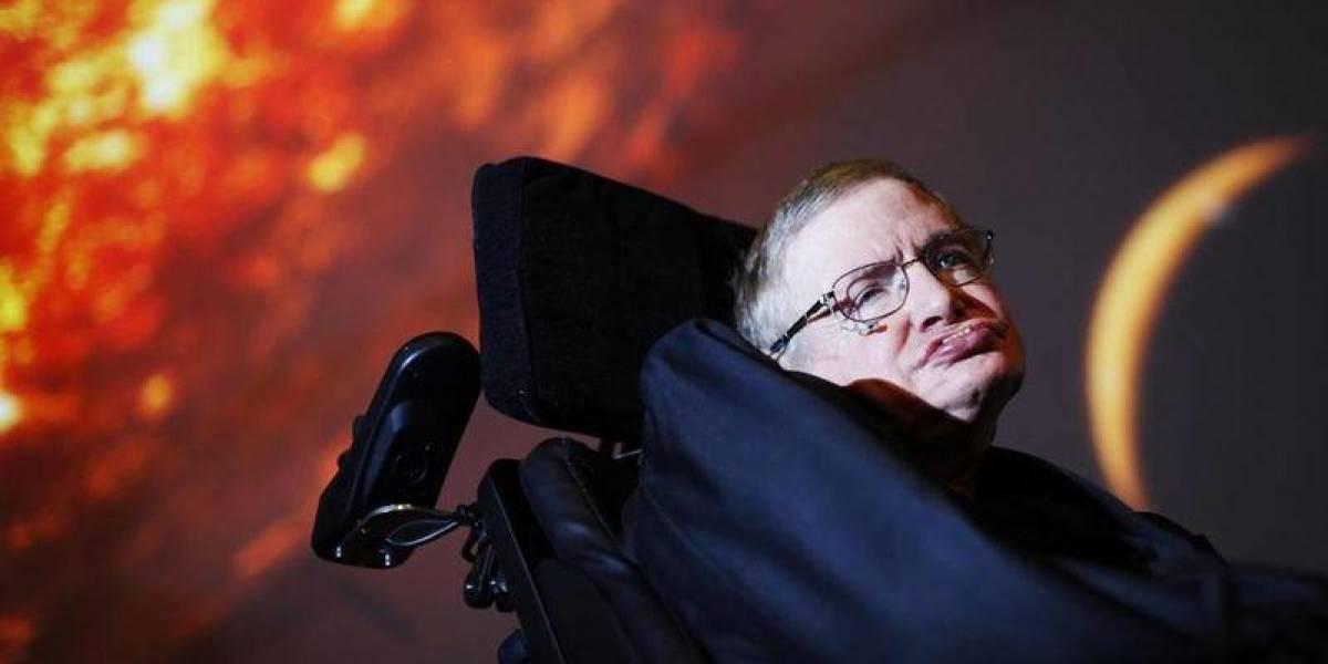 """""""El Universo no necesitó ayuda de Dios para existir"""": esta y otras nueve frases famosas de Stephen Hawking"""
