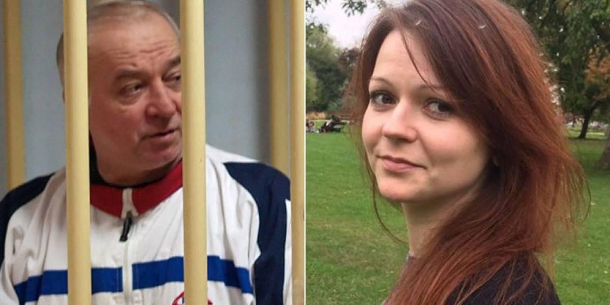 Reino Unido decide expulsar 23 diplomatas da Rússia após tentativa de assassinato de ex-espião russo