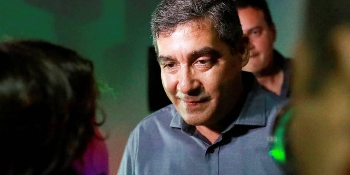 """Miguel Rodríguez Torres, el exministro del Interior de Venezuela arrestado por """"conjuras y complots"""" contra el ejército"""