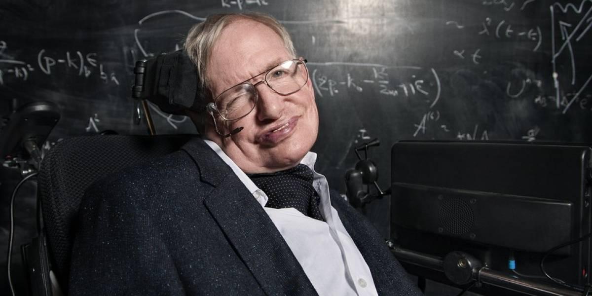 Muere Stephen Hawking, el físico británico que revolucionó nuestra manera de entender el universo