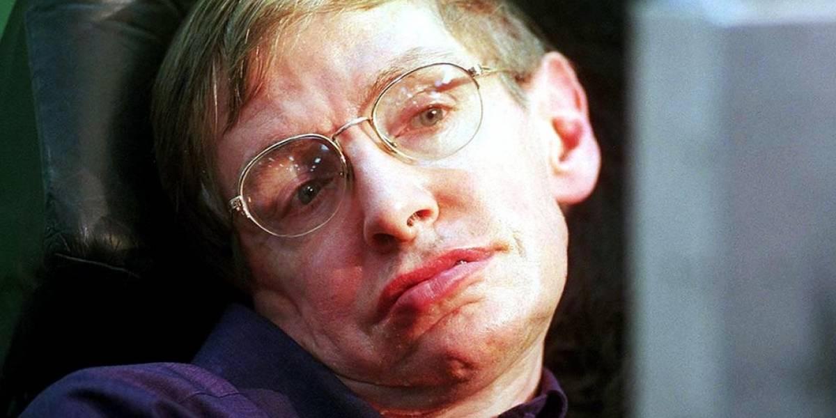 Famosa revista quiso conmemorar a Stephen Hawking y no le salió bien
