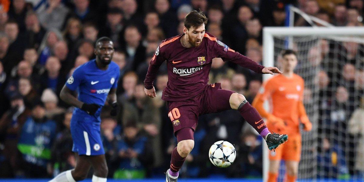 Barcelona o Chelsea, el último cupo se define en Camp Nou