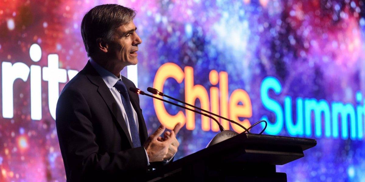 Inversiones, competitividad y productividad serán los sellos distintivos de la economía chilena