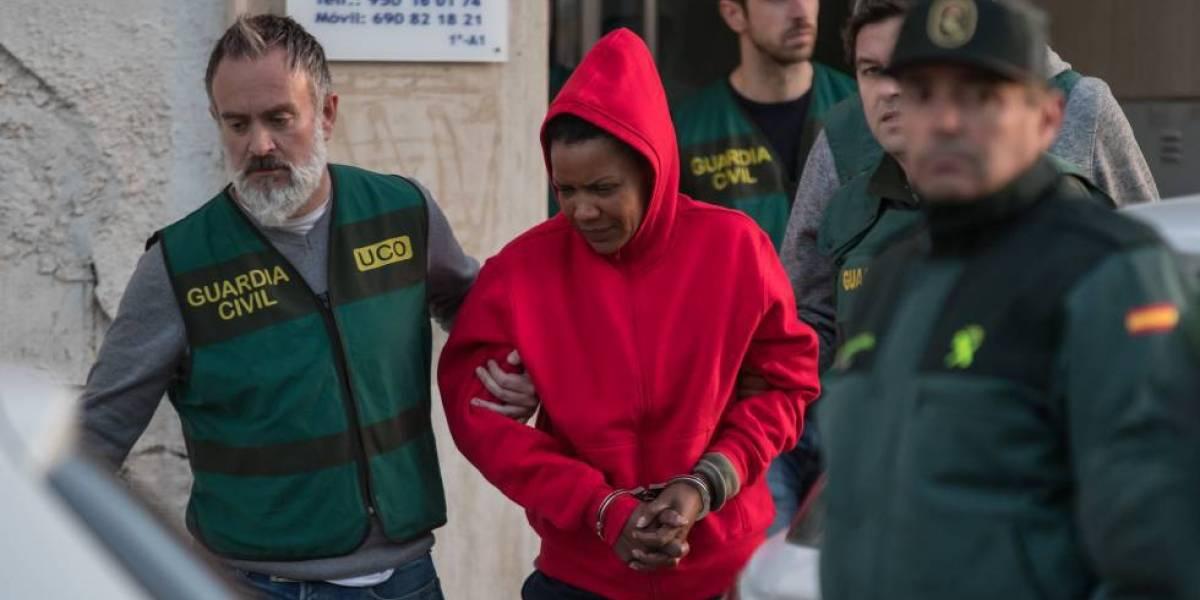 A disposición de juez la dominicana que confesó haber matado a niño en España