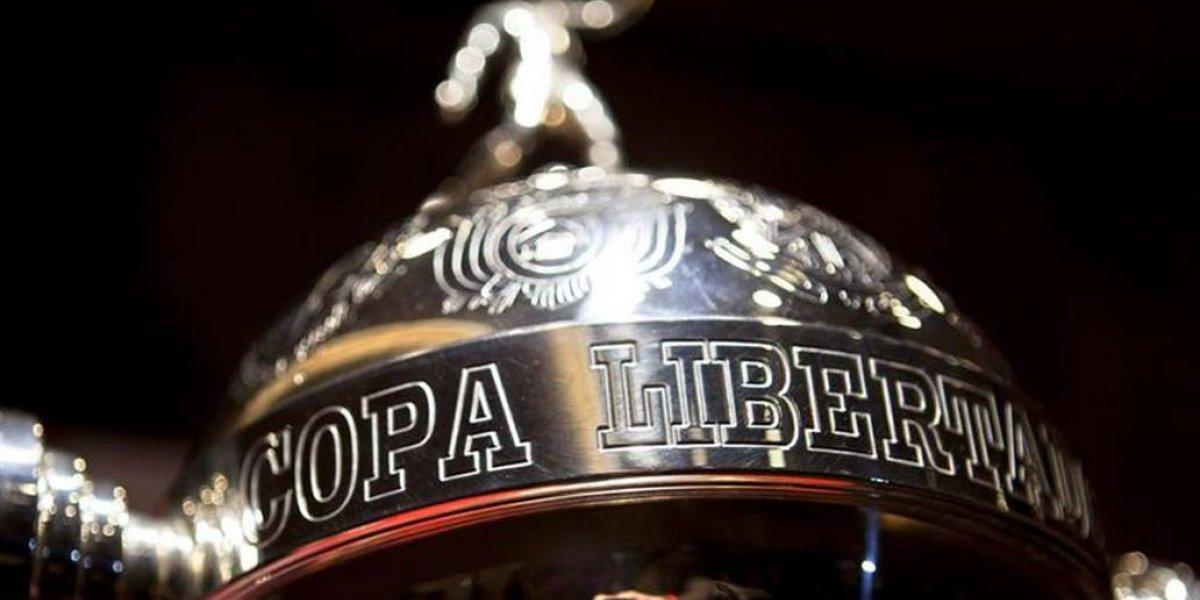 Conmebol cambia fechas de partidos de Libertadores por amistosos para Copa América