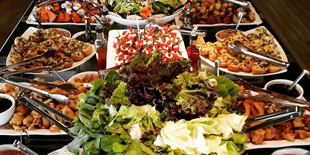 Adeus à carne! 8 restaurantes vegetarianos em SP que valem a pena conhecer