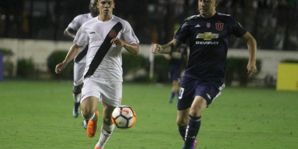 Web não perdoa derrota do Vasco na Libertadores; veja memes