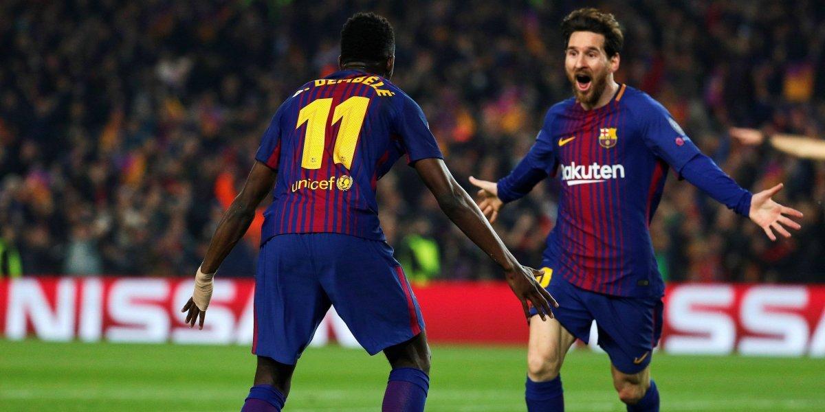 ¡The Lionel King! Messi hizo trizas al Chelsea para clasificar a cuartos