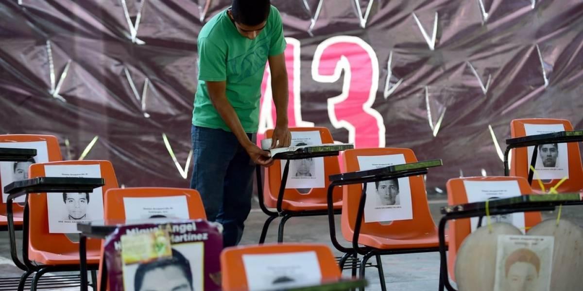 ¿Qué tan relevante es la captura de Érick Uriel Sandoval, alias la Rana, para resolver el caso de los 43 estudiantes desaparecidos de Ayotzinapa en septiembre de 2014?