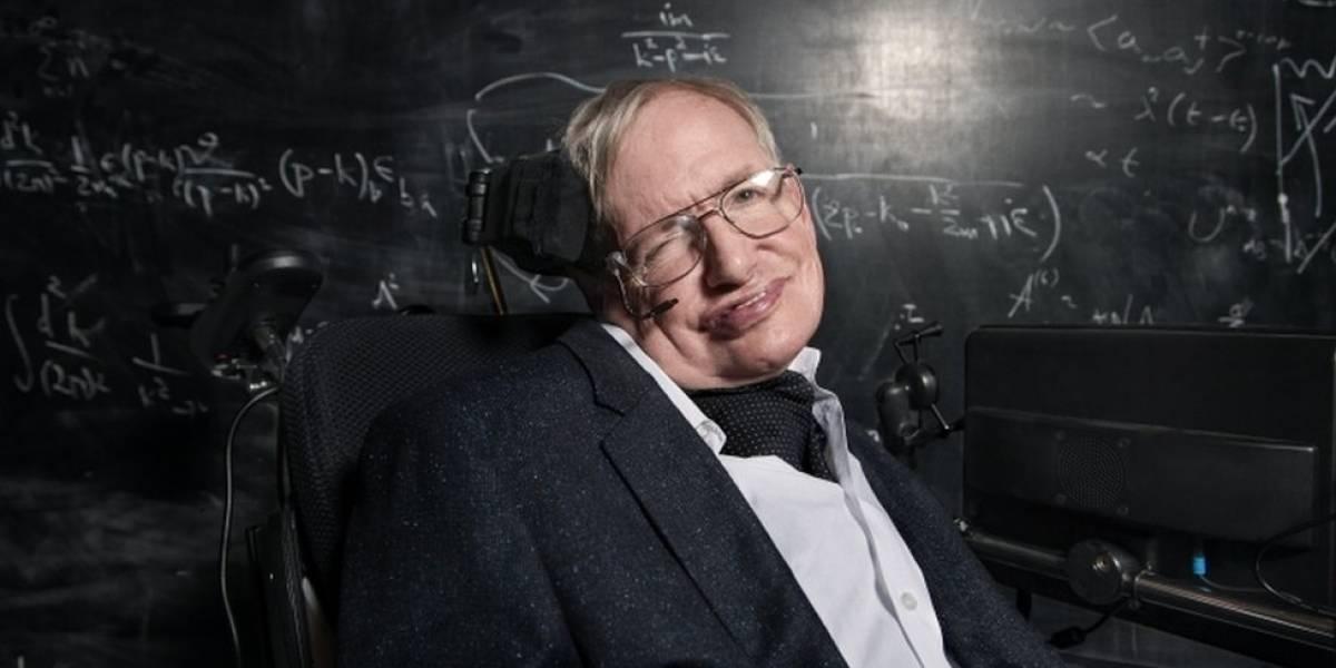 Resultado de imagem para Stephen Hawking