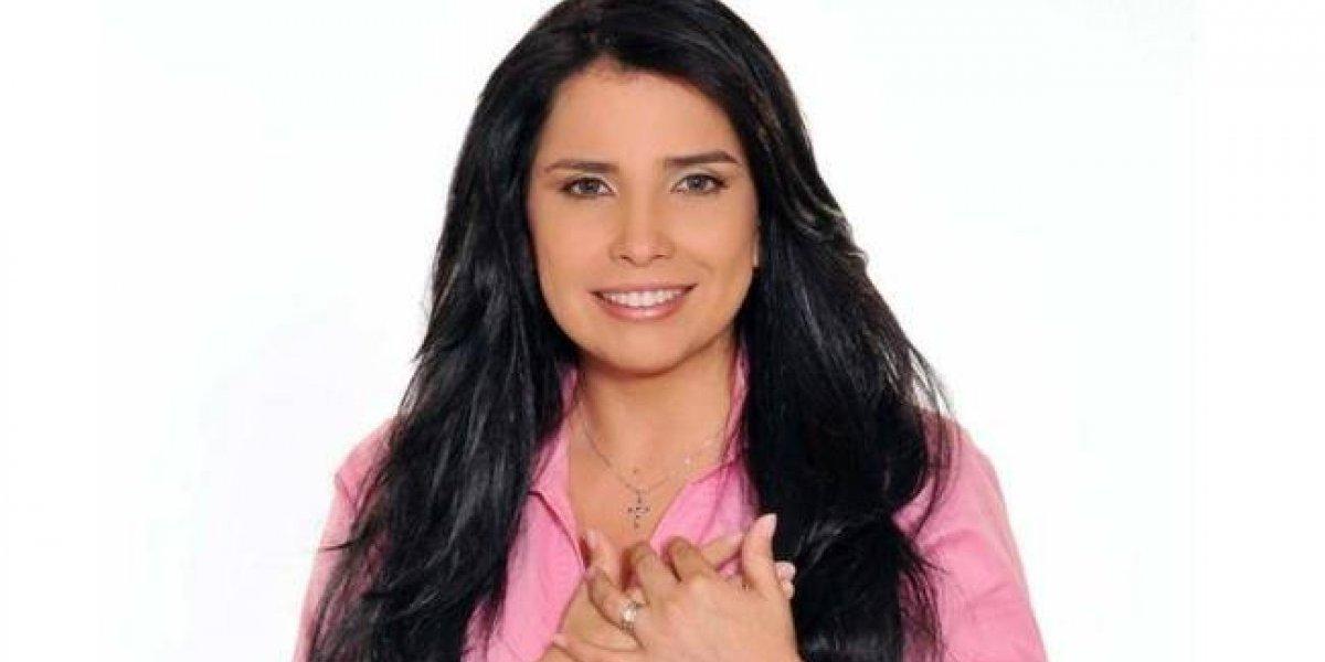 Excongresista Aida Merlano intentó suicidarse