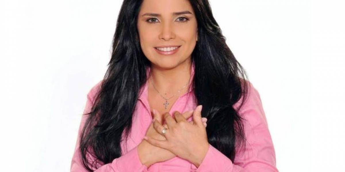 Suspenden a Aida Merlano por compra de votos y le aplicarán la 'silla vacía'