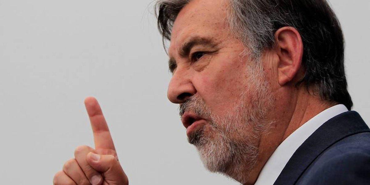 """Alegatos en La Haya: el concepto de """"unidad"""" que quiere enviar delegación chilena al confirmar participación de Alejandro Guillier"""