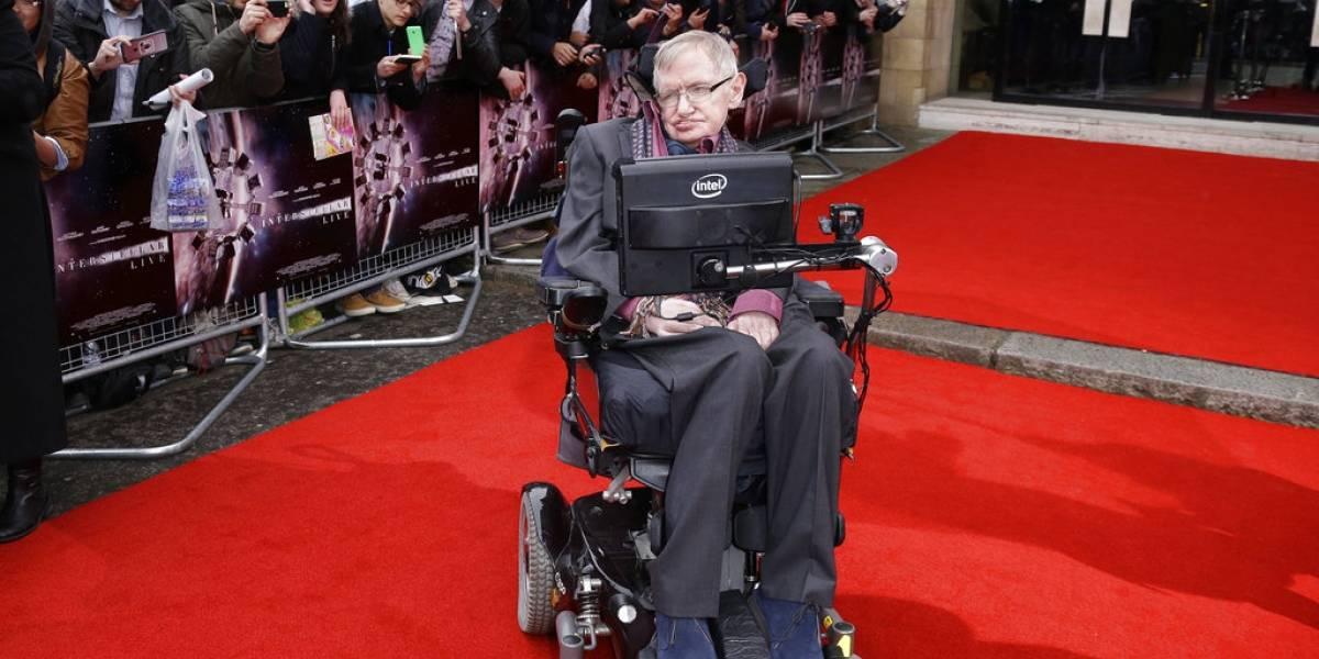 ELA, la enfermedad por la que murió Stephen Hawking