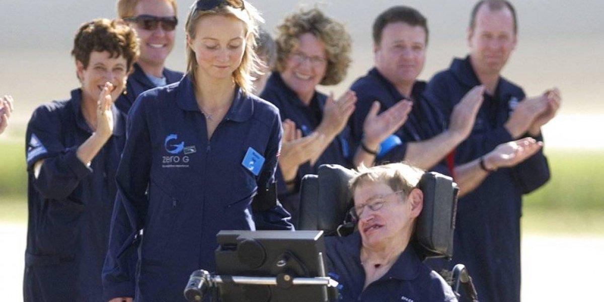 El mundo lamenta la muerte del gran físico teórico Stephen Hawking