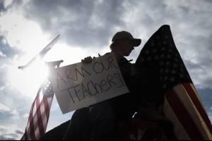 Manifestaciones en Estados Unidos