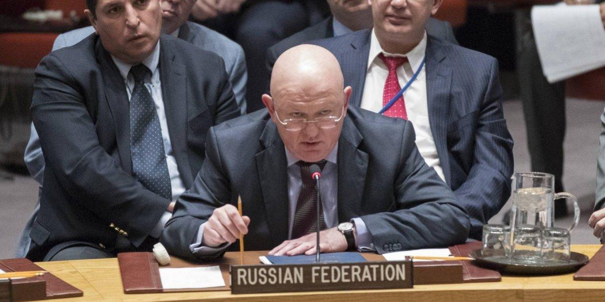Rusia niega estar detrás de ataque a exespía y acusa a Londres de propaganda