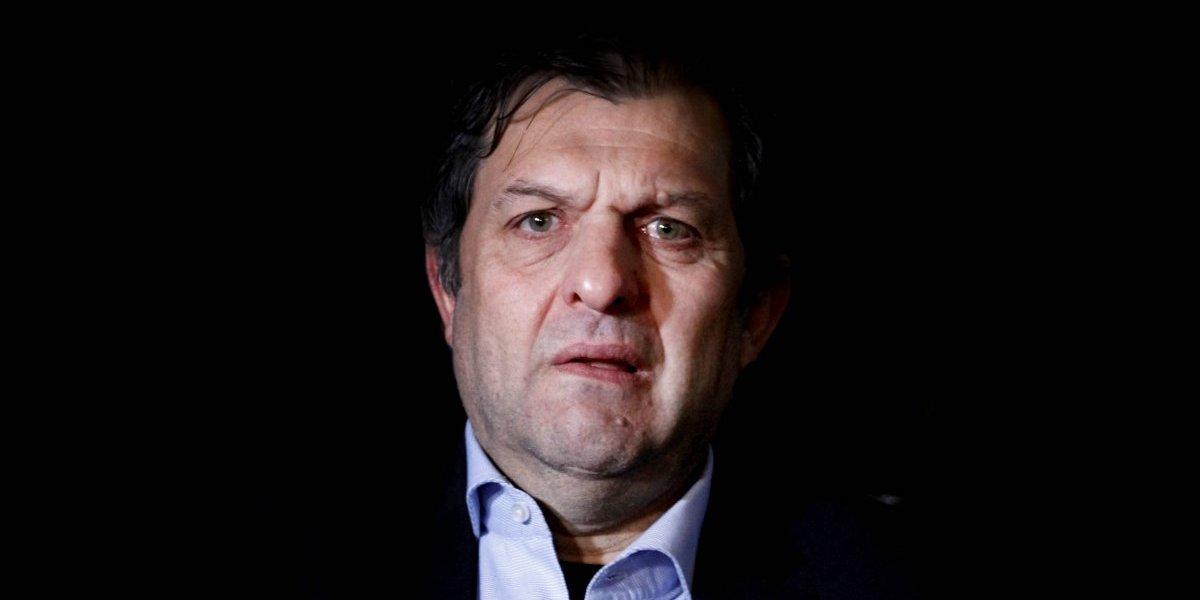 Suma y sigue: Intendente de Antofagasta denunció insultos xenófobos de Aníbal Mosa