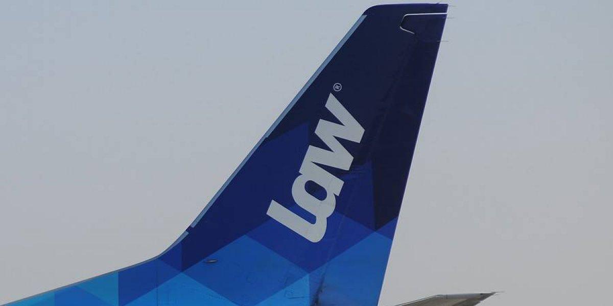 La acusan por el delito de estafa: PDI realiza operativo en las oficinas de aerolínea LAW