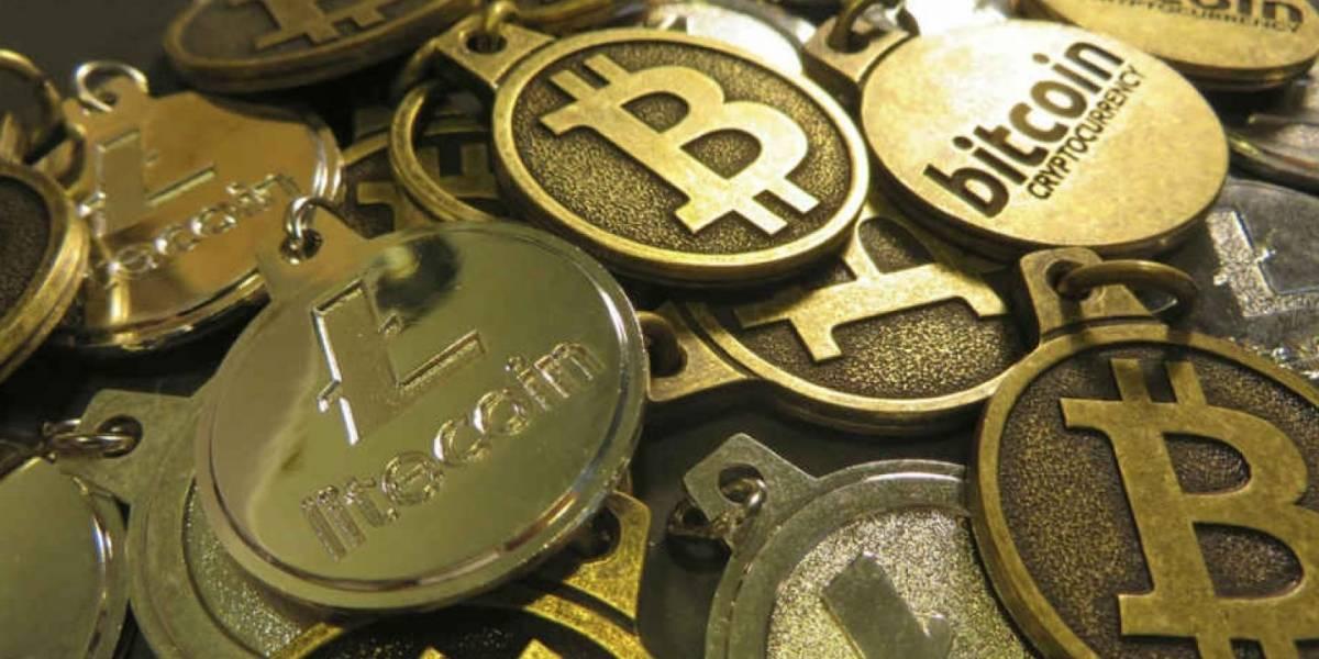 Google prohíbe publicidad de bitcoin y monedas digitales