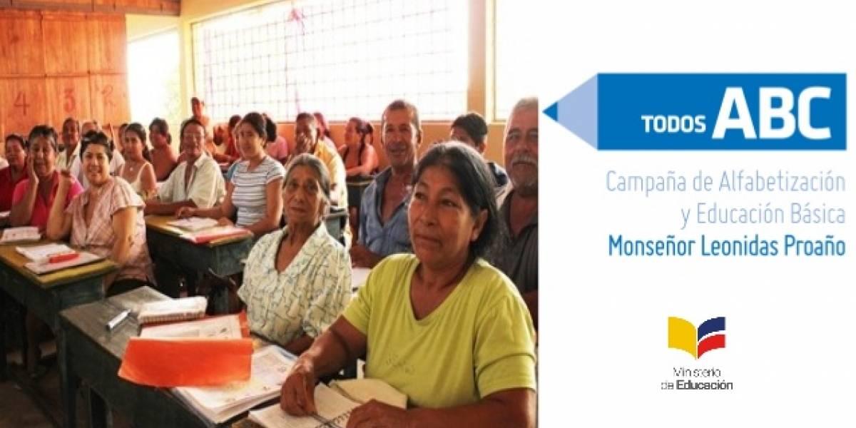 18 000 graduados en Ecuador gracias a plan de Bachillerato Intensivo