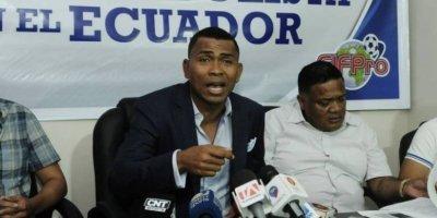 Iván Hurtado, presidente de la AFE
