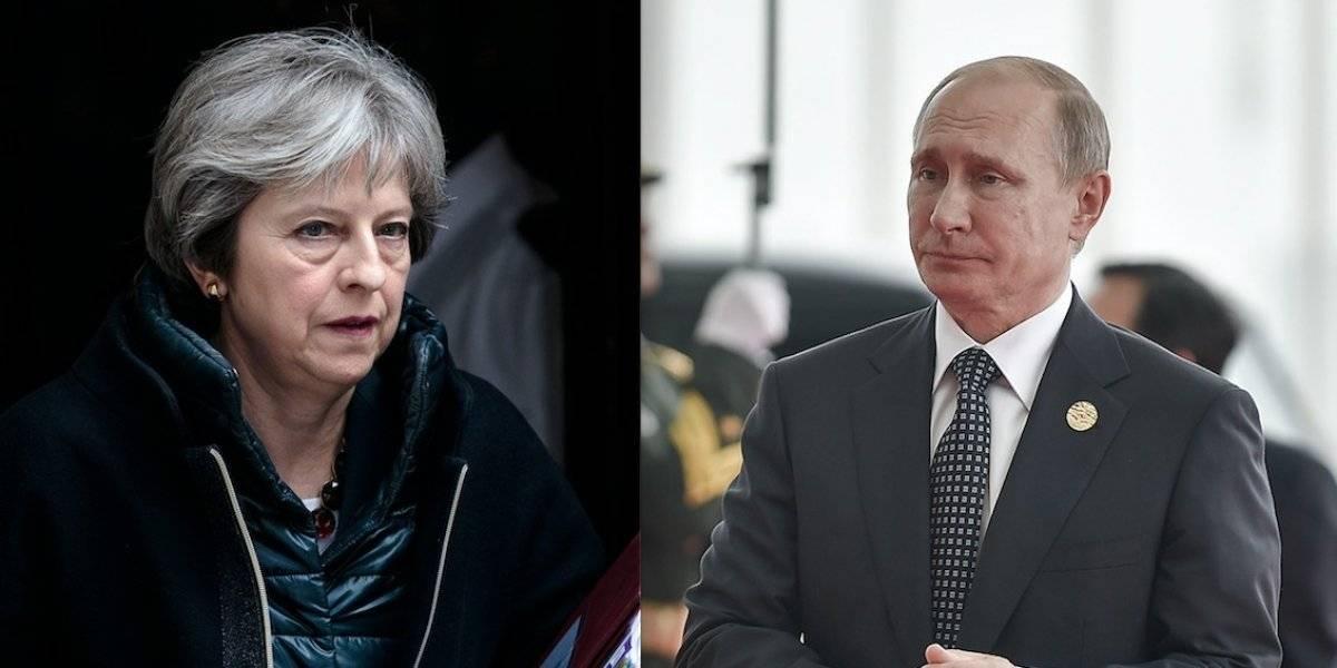 Moscú y Londres rompen relaciones bilaterales producto del caso de ex espía