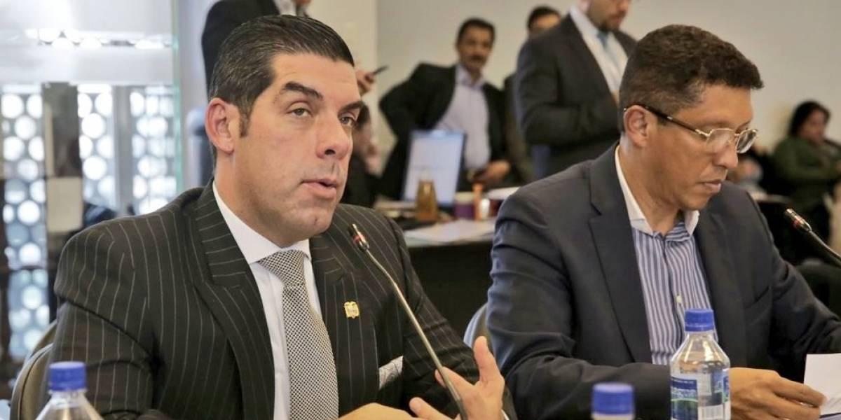 Raúl Ledesma: 41 denuncias de acoso laboral se han presentado en cuatro meses