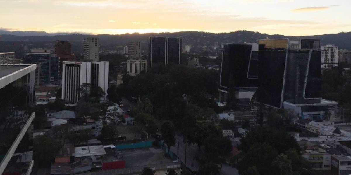 MuniGuate alerta a vecinos de la Ciudad por baja considerable que afecta el servicio de agua