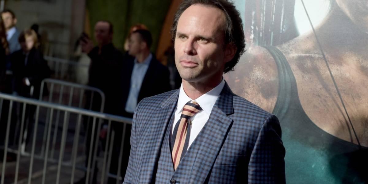 """""""Queríamos honrar la imagen de Lara Croft"""": Walton Goggins habla de Tomb Raider"""