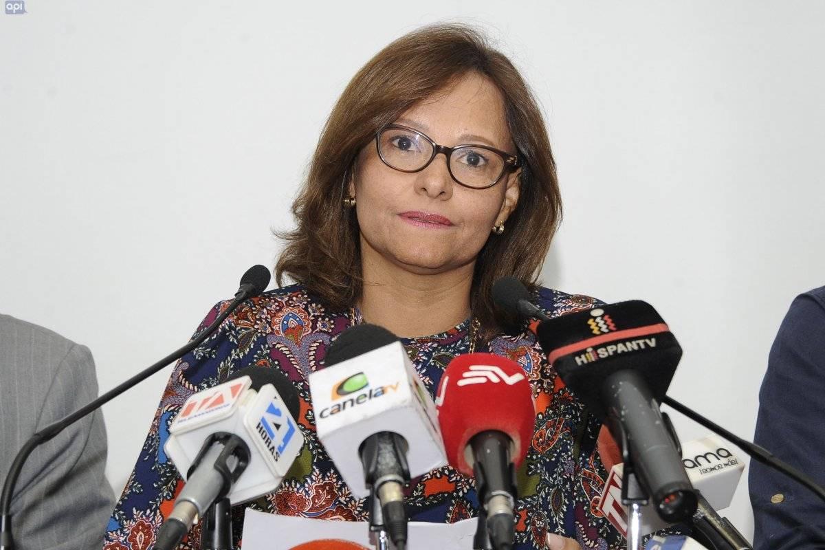 Elizabeth Cabezas Guerrero