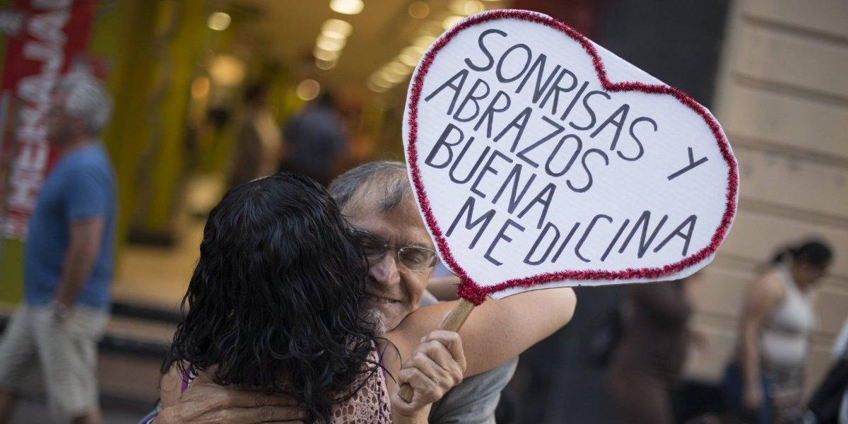 México ocupa la posición 24 de los países más felices del mundo