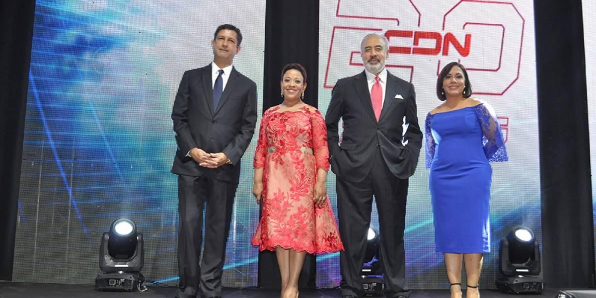 """CDN celebra 20 aniversario y presenta campaña """"Tu vida puede cambiar en un segundo"""""""
