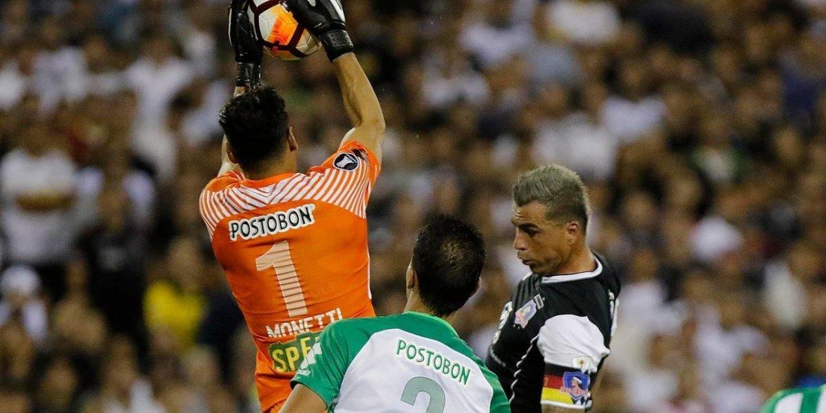 Inician campaña para que los directores y profesores de colegio eviten citar a reunión de apoderados en días de Copa Libertadores