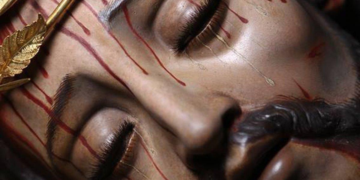 El Cristo de la Preciosa Sangre ahora saldrá el quinto sábado de Cuaresma