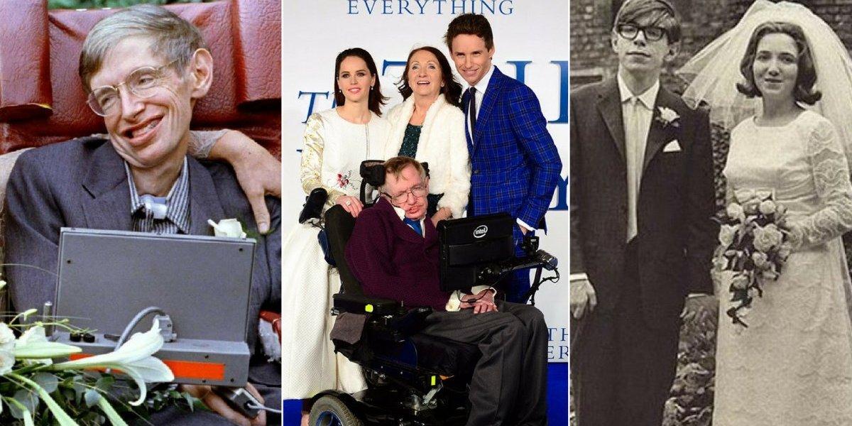 Quem foi Stephen Hawking?