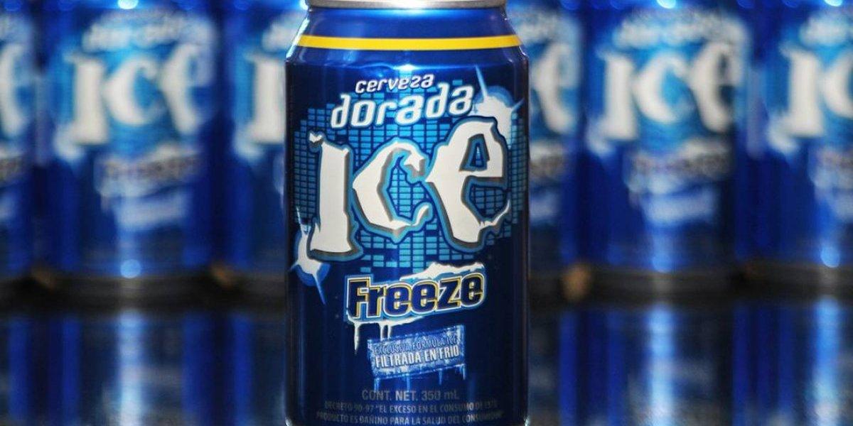 ¿Listos para el verano? Déjate sorprender con la nueva cerveza de Dorada Ice