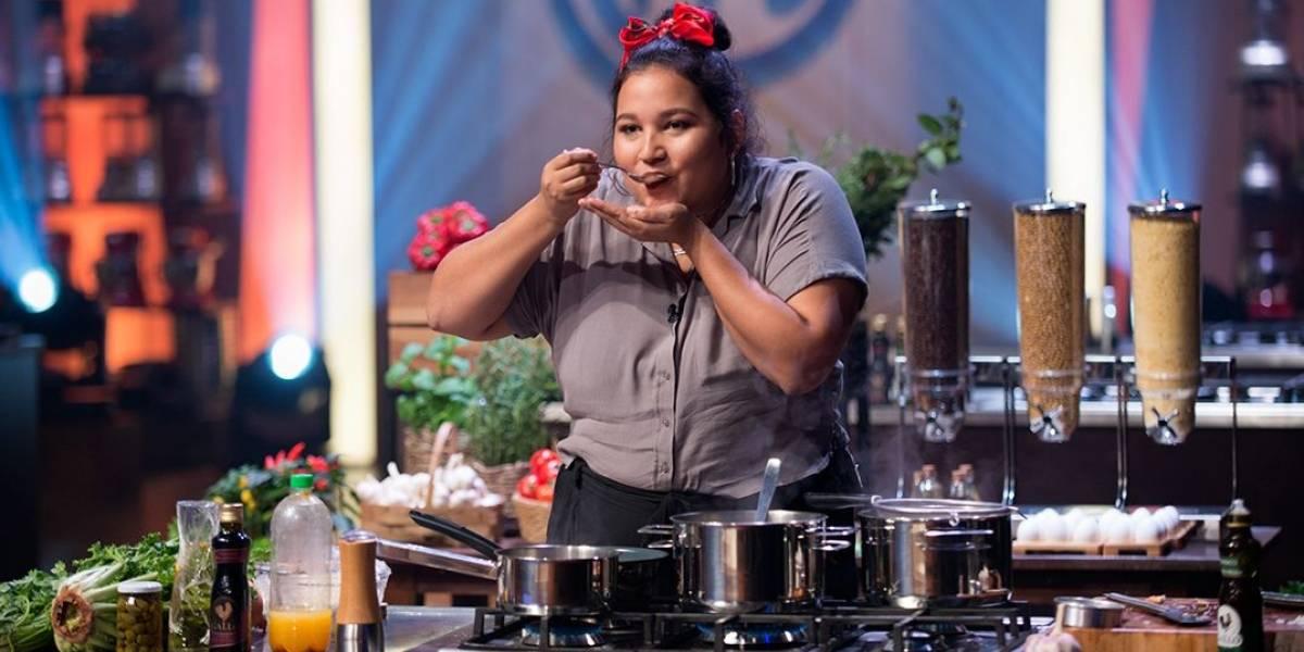MasterChef Brasil: Esse prato representa minha história, conta a paraense Clarisse