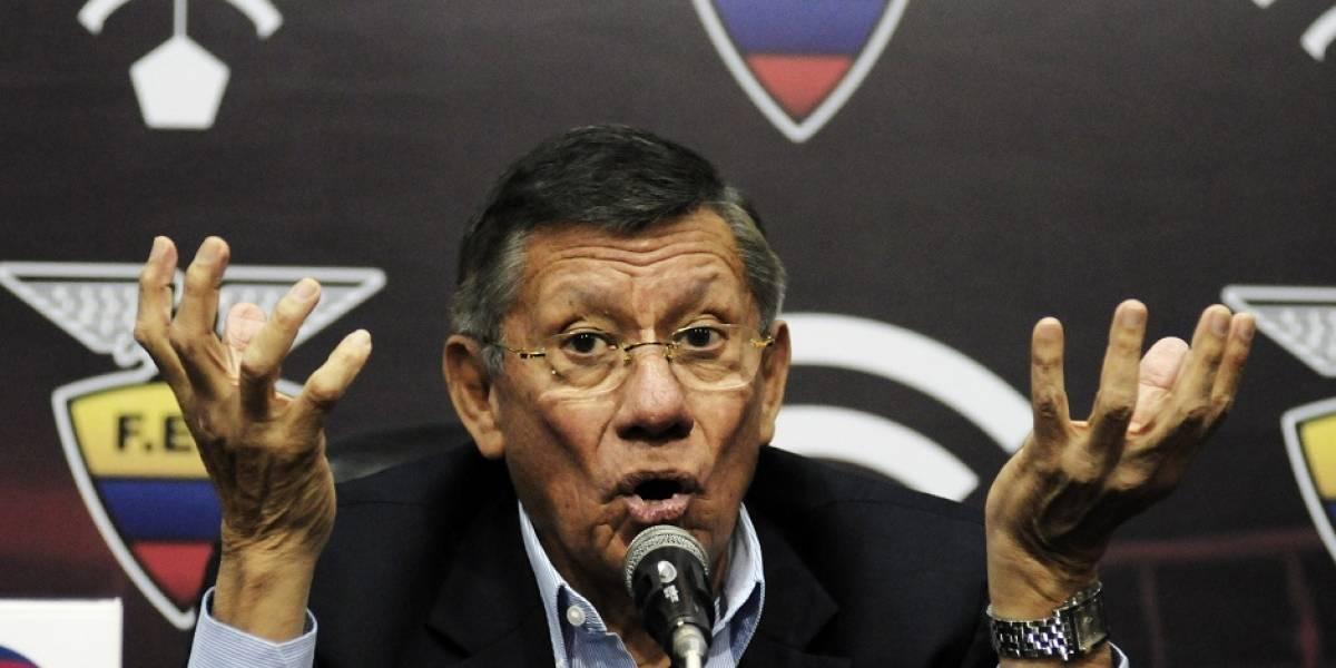 Manta será sede del Congreso Extraordinario de fútbol